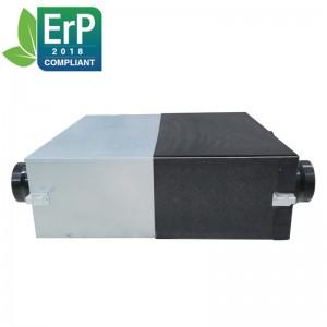 Eco-Smart HEPA Heat Energy Recovery Ventilators