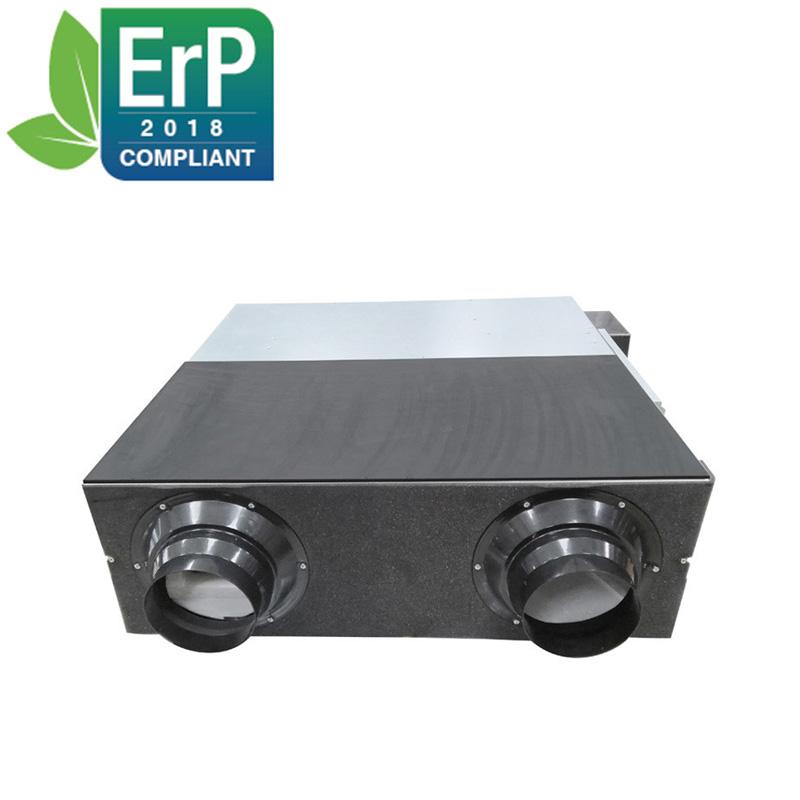 Eco-Smart HEPA Heat Energy Recovery Ventilators Featured Image
