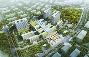 Nanchong Central Hospital