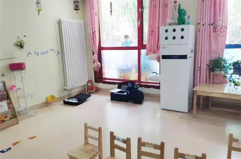 School Energy Recovery Ventilator22