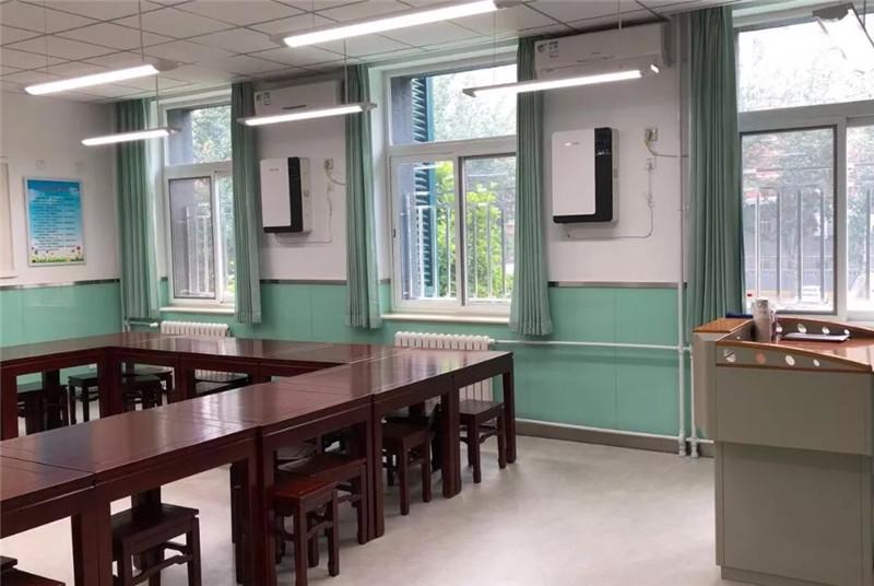 School Energy Recovery Ventilator27