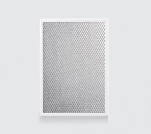aluminium filter