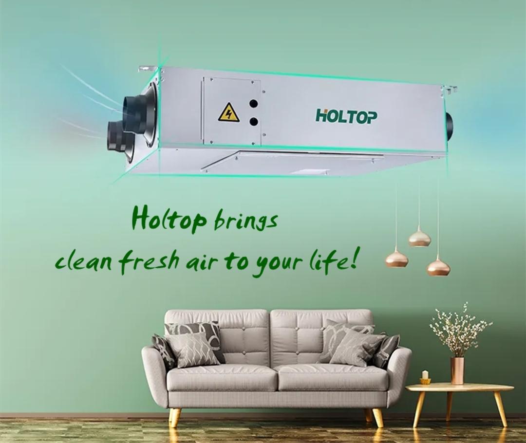 clean fresh air