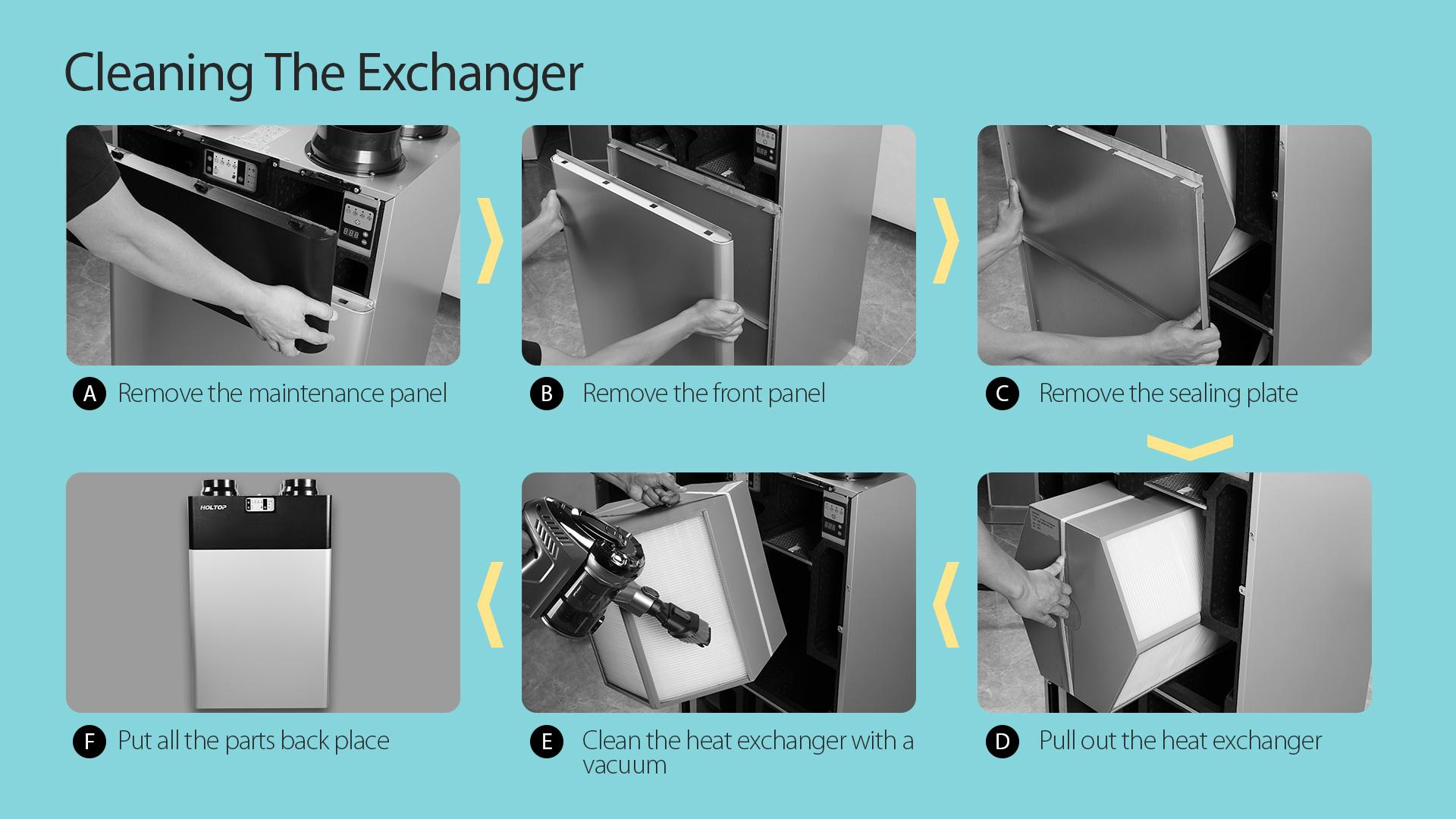 compact heat recovery ventilator (8)