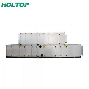 Combine Air Handling Units AHU