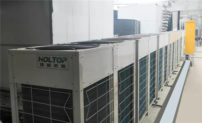 hospital air handling unit (4)