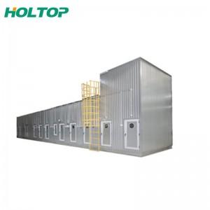 Ipari légkezelő légkezelő