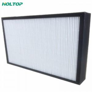 HEPA Filter / PM2.5 Filter